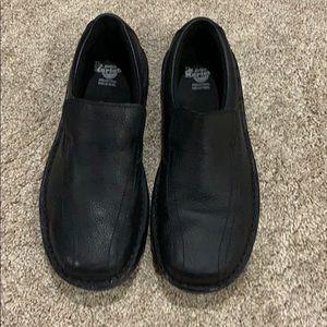 Men's Dr. Martin loafers